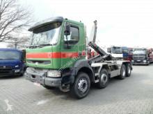 camion multibenne Renault