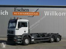 Camion MAN TGA 26.410 6x4, Atlas ARK 204 K multibenne occasion