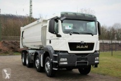 Camion MAN TGS 41.400 benne TP neuf