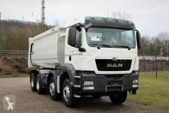 Camion benne TP MAN TGS 41.400