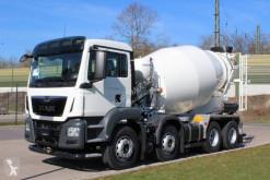 Camion béton toupie / Malaxeur MAN TGS 32.420
