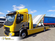 Volvo FL 210 truck used car carrier