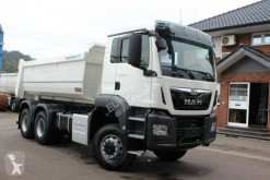MAN TGS 33.400 truck new construction dump
