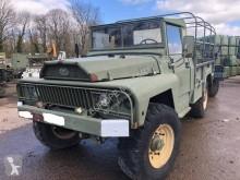 Lastbil Acmat VLRA TPK VLRA TPK 4.15 STL militær brugt