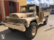 Camion militare Acmat VLRA TPK VLRA TPK 4.20 SL7
