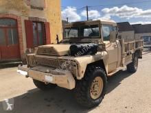 Lastbil Acmat VLRA TPK VLRA TPK 4.20 STL militær brugt