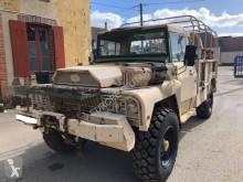 Lastbil Acmat VLRA TPK VLRA TPK 4.20 VCT militær brugt