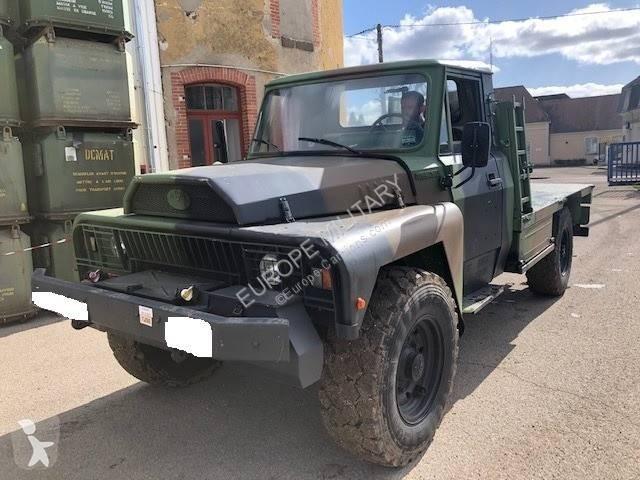 Vedere le foto Camion Acmat VLRA TPK VLRA TPK 4.25 SAM