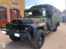 Camión militar Acmat VLRA TPK VLRA TPK 4.30 F