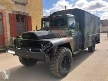 Lastbil Acmat VLRA TPK militær brugt