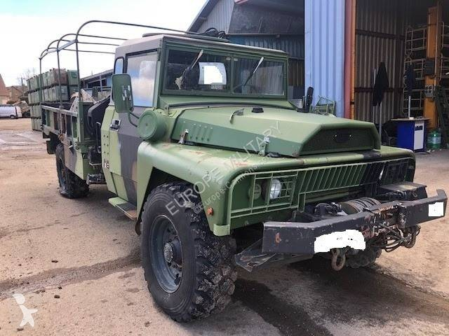 Vedere le foto Camion Acmat VLRA TPK VLRA TPK 4.36 SCM
