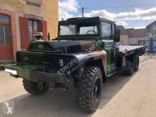 Camion militaire Acmat VLRA TPK VLRA TPK 6.50 SH