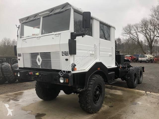 Voir les photos Camion Renault TRM 10000