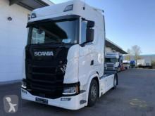 Scania S 500