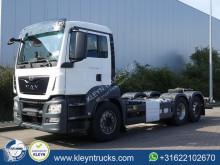 camion MAN 26.400 6x2*4