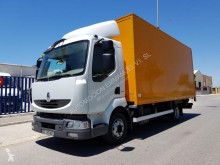 Camion Renault Midlum 180.08 Dxi fourgon polyfond occasion