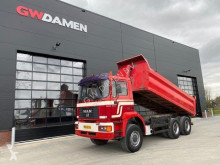 Camion MAN 28.403 benne occasion