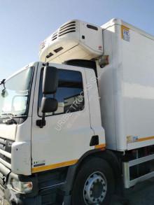 Camión DAF CF75 310 frigorífico multi temperatura usado