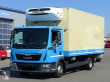 MAN TGL 12.180*Euro 6*Thermoking*LBW*Klima*Rolltor truck