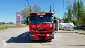 ciężarówka do transportu samochodów Renault