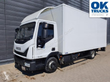 Iveco Eurocargo ML75E21/ Koffer / LBW / Automatik truck used box