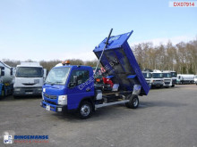 Mitsubishi Canter 7C15 truck used tipper