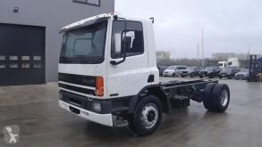 Vrachtwagen DAF 65 ATI 240 tweedehands chassis