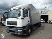 MAN TGM 18.280 truck used box
