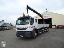 Camion plateau ridelles Renault Premium Lander 320.19 DXI