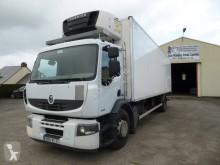 Camion frigo monotemperatura usato Renault Premium 280.19 DXI