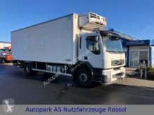 Camion Volvo FE 280 Kühlkoffer Thermo King Klima Ladebordwand frigo occasion