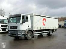 camion MAN TGM 18 250 Pritsche/Plane*Euro5*