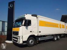 ciężarówka Volvo FH 460 6x2 Getränkekoffer + LBW Schwenkwand
