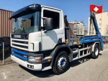 camion benne Scania