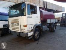 Camión Pegaso COMET 1217.14 cisterna usado