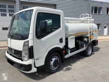 Renault oil/fuel tanker truck Maxity 150.45