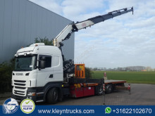 Camion Scania R 400 plateau occasion