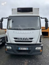 Used refrigerated truck Iveco Eurocargo 120 E 18