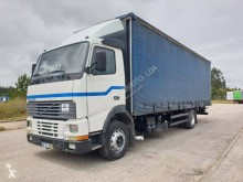 Camion obloane laterale suple culisante (plsc) second-hand Volvo FH12