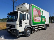 Volvo FL 220 truck used refrigerated