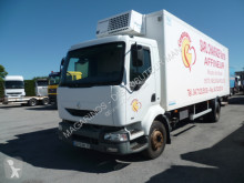 Renault Midlum 210.15 truck used multi temperature refrigerated