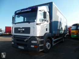 Camion porte containers MAN TGA 18.310