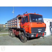 camion Iveco 330-36