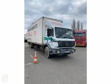 camion Mercedes mb1820