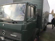 camion Mercedes mb1117