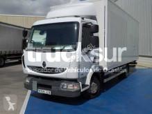 kamion dodávka Renault