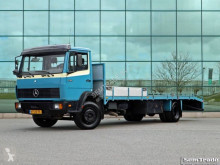 камион nc MERCEDES-BENZ - 1317 LEAF SUSPENSION EURO 2 HOLLAND TRUCK FROM 1ST OWNER