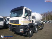 Camión hormigón cuba / Mezclador MAN TGA 33.350