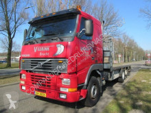 Volvo FH12 truck used flatbed