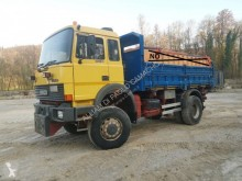Camion benne Iveco 190.30